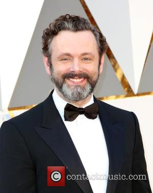 Michael Sheen Denies He's Quitting Acting For Activism