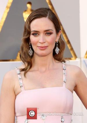 Emily Blunt Won't Do Anymore Nude Scenes