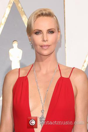 Charlize Theron: 'I Didn't Ghost Sean Penn'