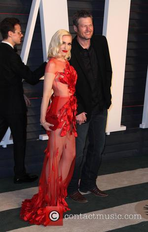 Gwen Stefani And Blake Shelton Hire Wedding Planner - Report