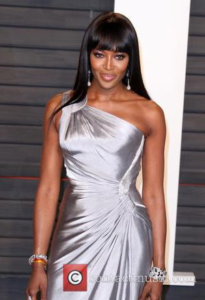 Naomi Campbell Felt Liberated Baring All For Book Cover