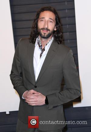 H&m Unveils Christmas Campaign Starring Adrien Brody