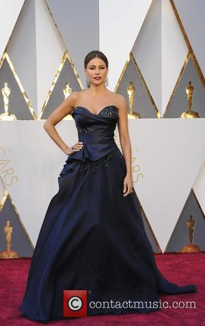 Sofia Vergara - The 88th Annual Academy Awards Arrivals at Academy Awards - Los Angeles, California, United States - Sunday...