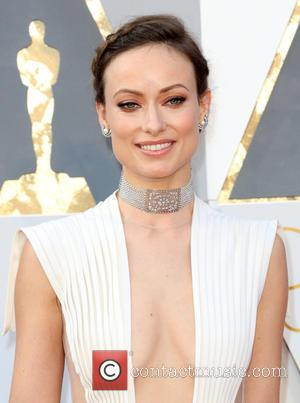 Olivia Wilde 'Too Old' To Play Leonardo Dicaprio's Wife