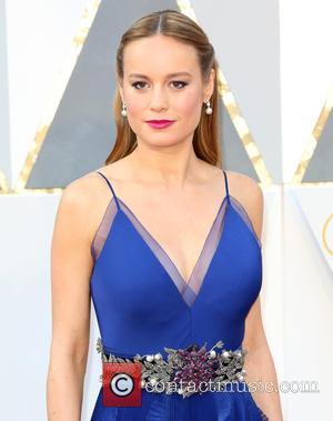 Brie Larson Frontrunner For Captain Marvel - Report