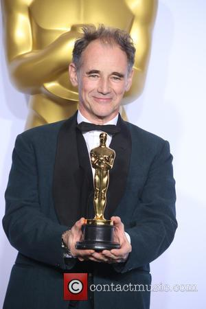 Mark Rylance Scores Another Acting Award