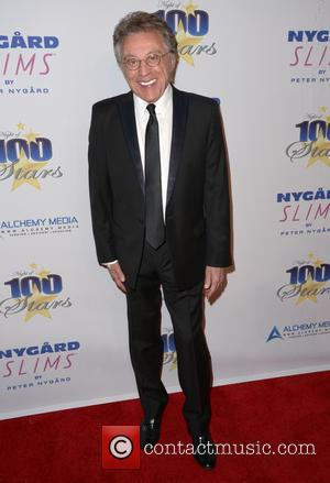 Frankie Valli Not Crying Over Jersey Boys Show Closure