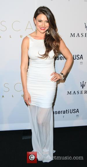 Cerina Vincent - Oscar Salute hosted by Kevin Hart, Powered by Maserati held at the W Hollywood Hotel - Arrivals...