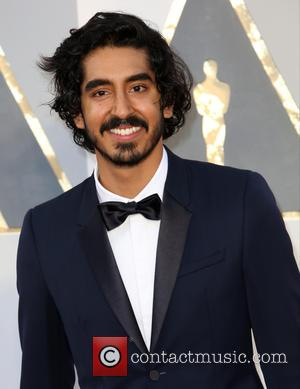 Dev Patel - Celebrities attend 88th Annual Academy Awards at Hollywood & Highland Center in Hollywood. at Hollywood & Highland...