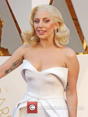 Lady Gaga: 'I'm Nothing Like Madonna, I Write All My Own Songs'