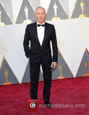 Michael Keaton - Celebrities attend 88th Annual Academy Awards at Hollywood & Highland Center in Hollywood. at Hollywood & Highland...