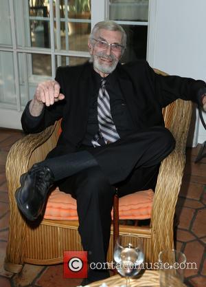 Martin Landau