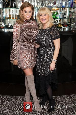 Apprentice, Jess Wright and Carol Wright