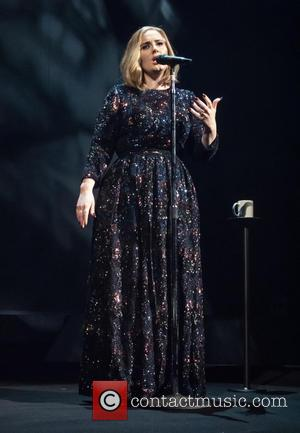 Brawl Breaks Out At Adele Concert