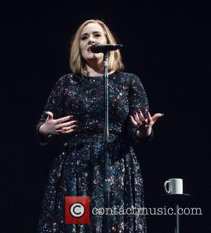 Adele Hints She'll Release More Music This Year