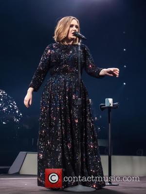 Adele: 'I Thought I Was Going To Die Before Tour Opener!'