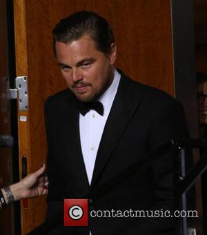Leonardo DiCaprio - The 88th Oscars live from the Dolby Theatre - Press Room at Dolby Theatre, Oscars - Los...