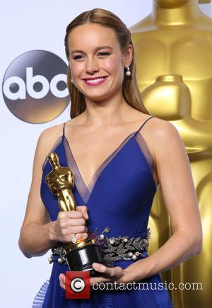 Bad Auditions Haunt Brie Larson On Oscar Night
