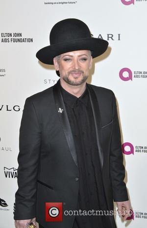 Boy George: 'Looks Matter On The Voice'