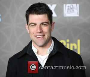 Max Greenfield: 'Life With Two Kids Is Chaotic'