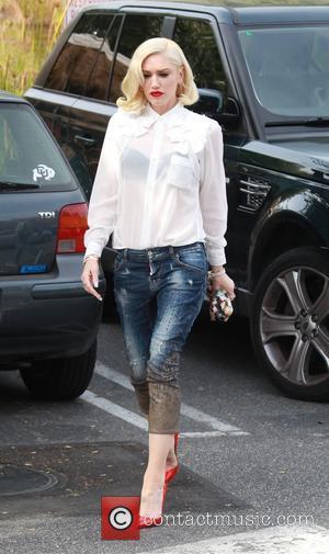 Gwen Stefani's Former Nanny Pregnant
