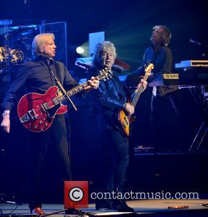 The Moody Blues, Justin Hayward and John Lodge