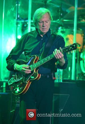 The Moody Blues and Justin Hayward