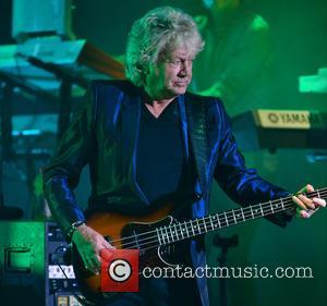 The Moody Blues and John Lodge