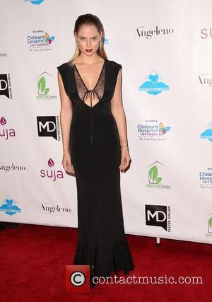 Genevieve Morton - Celebrities attend The Dream Builders Project 3rd Annual