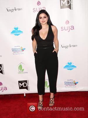 Ariel Winter - Celebrities attend The Dream Builders Project 3rd Annual