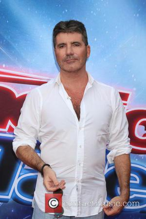 The X Factor 'In Crisis' As Simon Cowell Continues Flu Fight