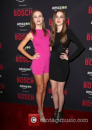 Mackenzie Lintz and Madison Lintz