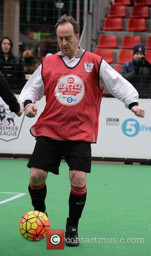 Angus Deayton
