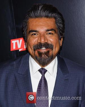 George Lopez - Viacom Kids And Family Group Upfront Event at Jazz at Lincoln Center - New York, New York,...