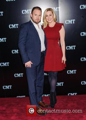 Kyle Jacobs and Kellie Pickler