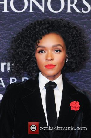 Janelle Monae Lands Space Drama Movie Role