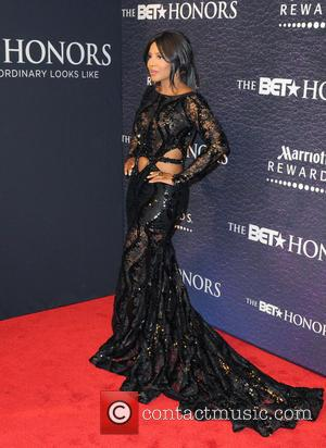 Toni Braxton - 2016 BET Honors held at the Warner Theater - Arrivals - Washington, District Of Columbia, United States...