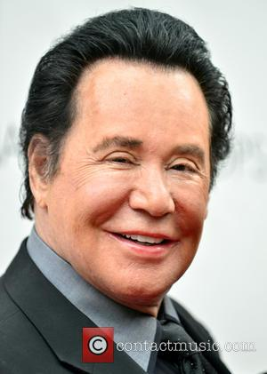 Wayne Newton - Destination Fashion 2016 to benefit The Buoniconti Fund at Bal Harbour Shops at Bal Harbour Shops -...