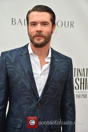 Actor Charlie Weber Kills Marriage After Less Than A Year