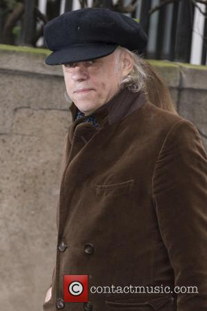 Sir Bob Geldof Faces Off With U.k. Politician Nigel Farage Over Brexit