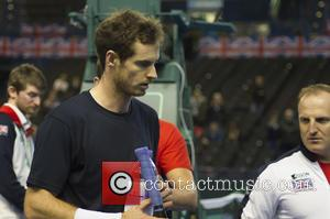 Atmosphere and Andy Murray