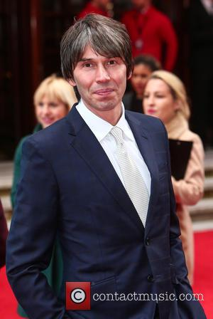 Professor Brian Cox - HRH Prince Charles attends the Prince's Trust and Samsung Celebrate Success Awards at the London Palladium...