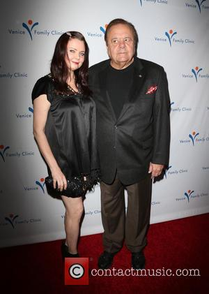 Paul Sorvino and Amanda Sorvino