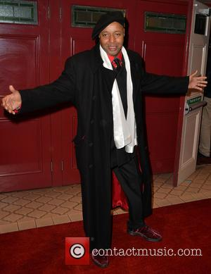 Motown and Leee John