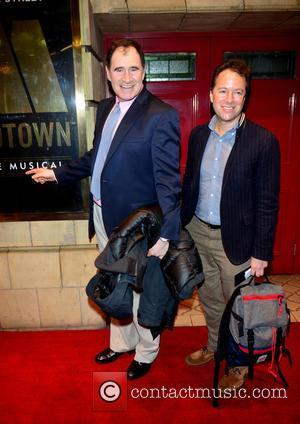 Richard Kind and Gordon Greenberg