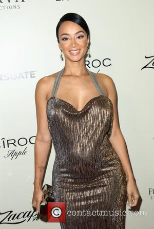 Draya Michele Gives Birth To Son Jru