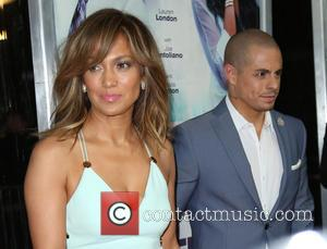 Jennifer Lopez - Premiere of Lionsgate's 'The Perfect Match' at ArcLight Hollywood - Arrivals - Los Angeles, California, United States...