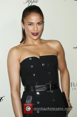 Paula Patton Not Dating Queen Latifah