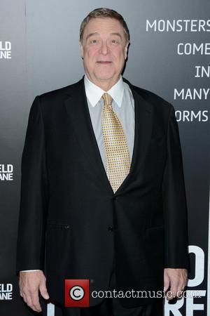 John Goodman Shuns Scales During Weightloss