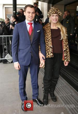 Colin Campbell, Lady C and Dima Campbell